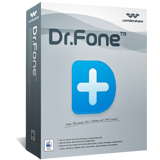 Wondershare Dr.Fone (Mac)