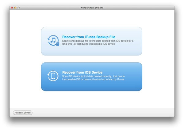 mac iphone sms recovery