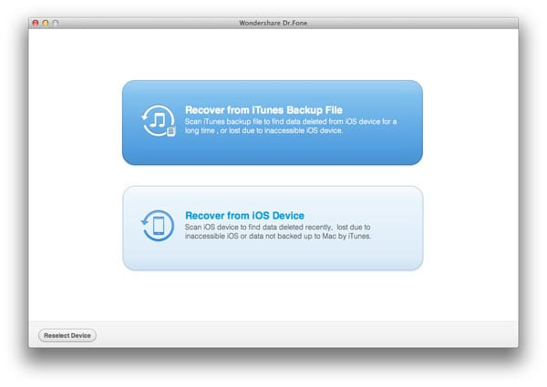 retrieve iphone sms on mac