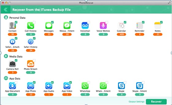 iTunes Backup Extractors/Viewers