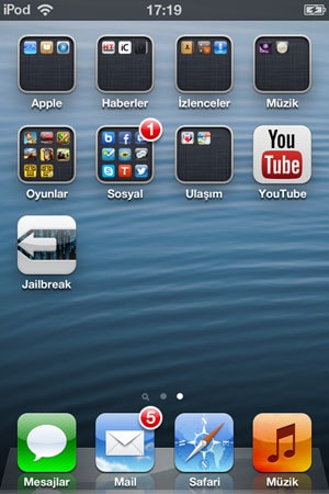 evasi0n iphone 4s