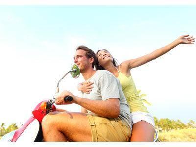 Man och hustru söker flickvän
