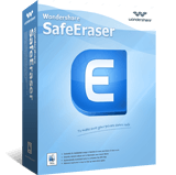 Wondershare SafeEraser for Mac