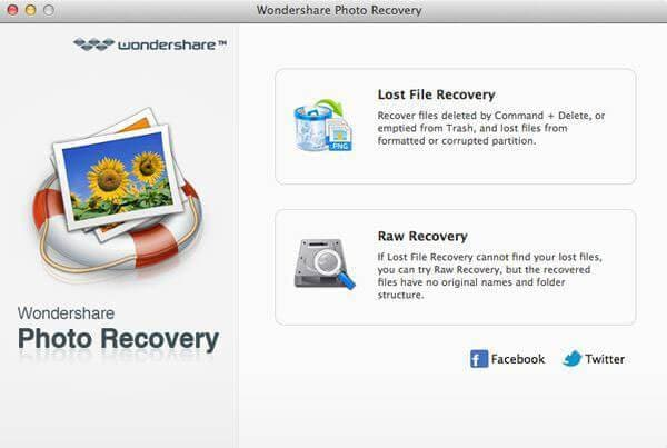 recover my photos free