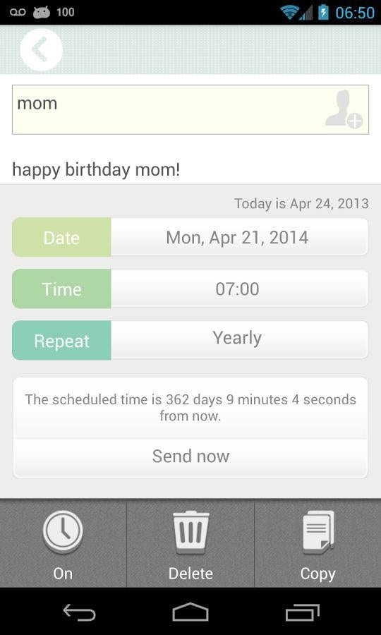 Top 10 SMS Scheduler to Help You Send the Text Message Later