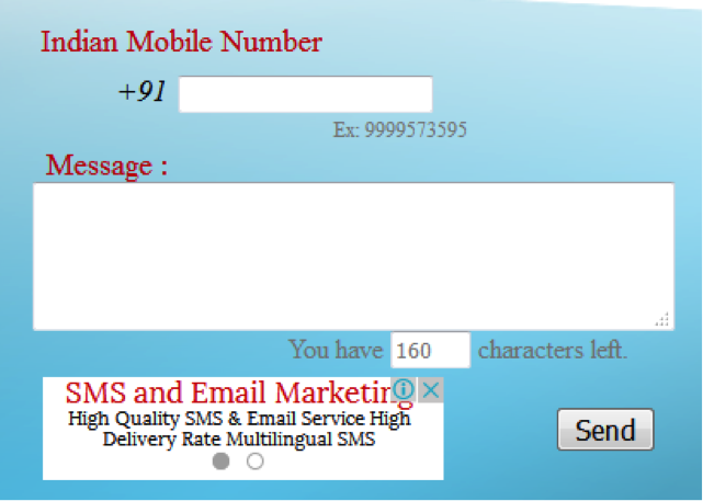 Top 10 websites and apps to send anonymous text messages