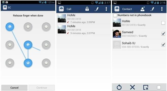 Top 6 SMS Hiding apps to protect your privacy