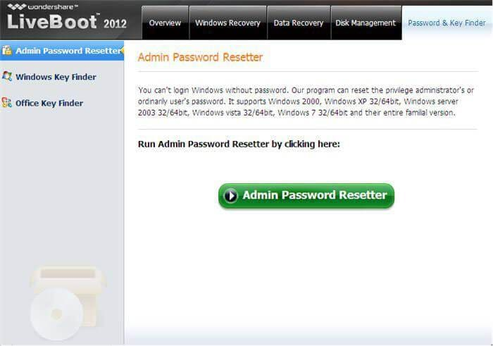 password key finder bg