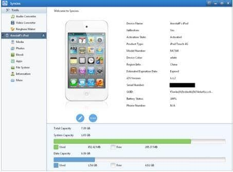 Top 5 iPhone Backup Software of 2015