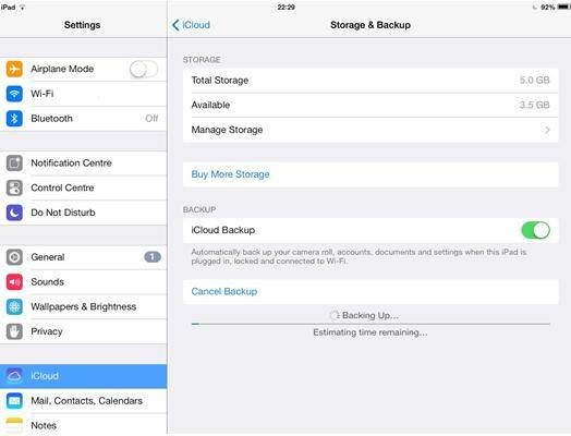 5 Solutions to Backup your iphone Photos.