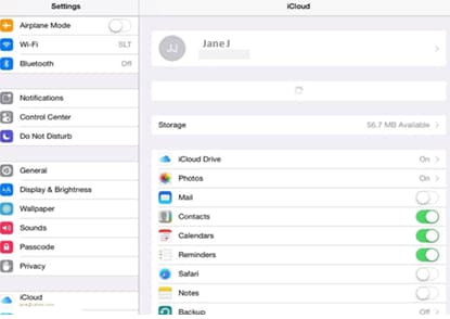 iCloud Backup Tricks for iPad You Wouldn't Want To Miss