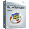 Wondershare Photo Recovery for Mac