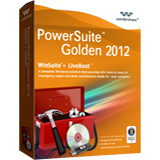 PowerSuite Golden 2012