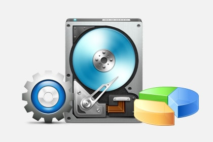 Partition, Format and Clean Your Disk