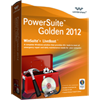 Wondershare PowerSuite Golden 2012
