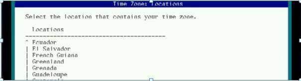 format disk solaris 8