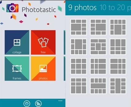 top app for windows phone
