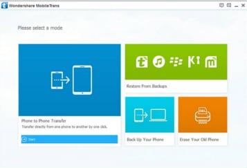 How to transfer contacts from Nokia to Samsung