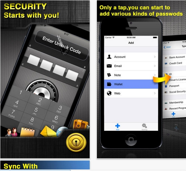 Top 10 Apps to Protect Privacy On iPhone