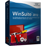 Wondershare WinSuite 2012