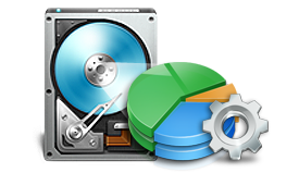 Manage Hard Drive & Disks Effectively