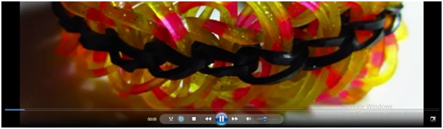 2015 Solvedwindows media player no sound