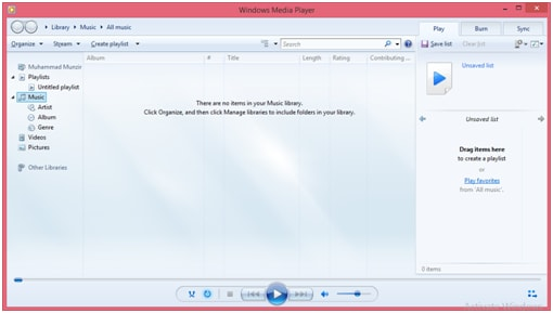 3 tips for radio fans to using windows media player