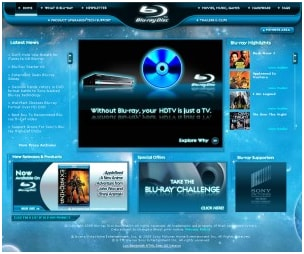 Can I play blu-ray with Windows media player?