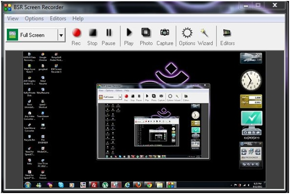 Top 10 Tips you need know about BSR screen recorder