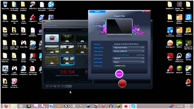 Top 10 Tips you need know about action screen recorder