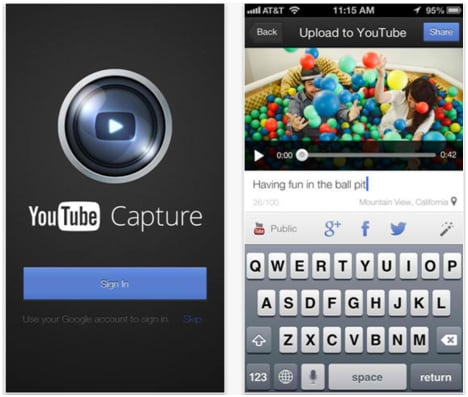 All ways to capture/download/save YouTube videos