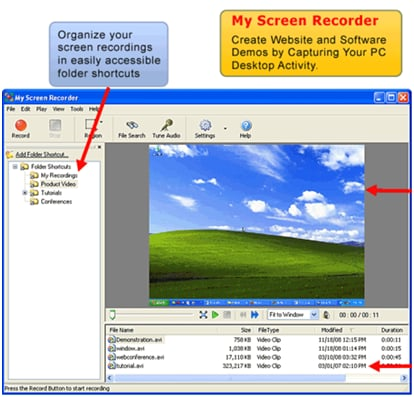 Top 5 tips you need know about my screen recorder