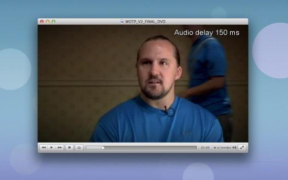 how to fix netflix audio sync problems