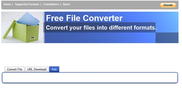 Top 20 free mp3 video converters