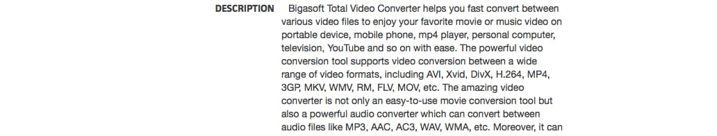 Total Video Converter- Reviews and Alternatives