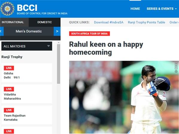 Top 10 websites to Watch Live Cricket TV