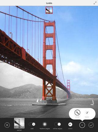 photo editing apps for iphone