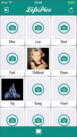 photo printing apps for iPhone