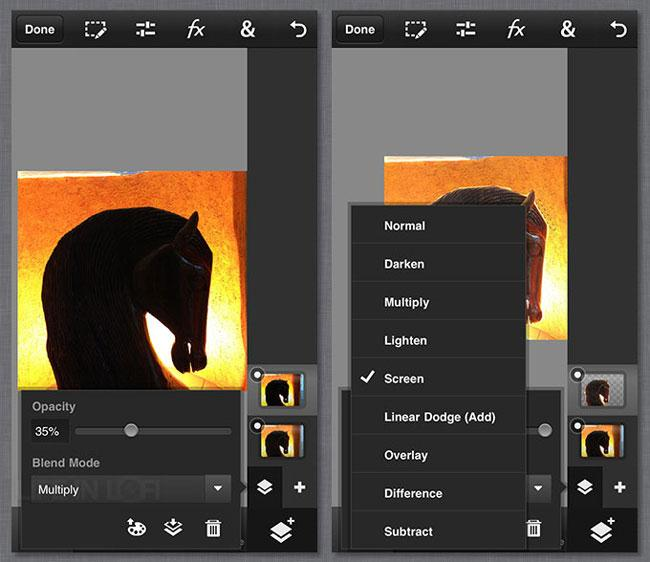free photo editing apps for iphone