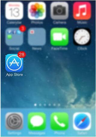 undelete app iphone
