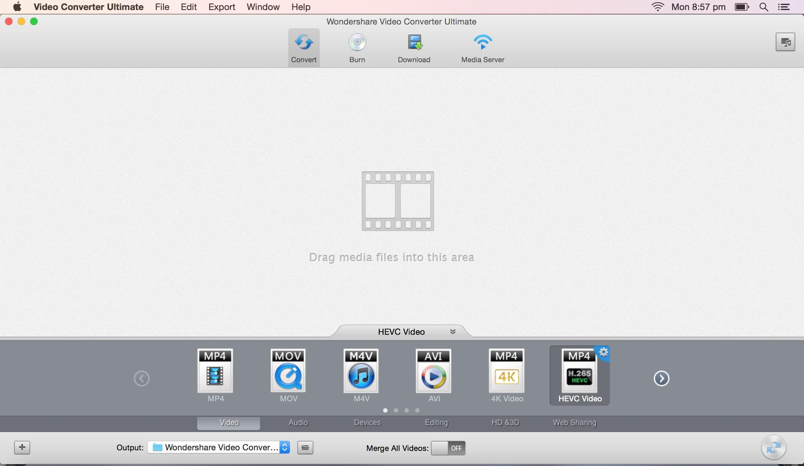 How To Import M4v To iMovie?