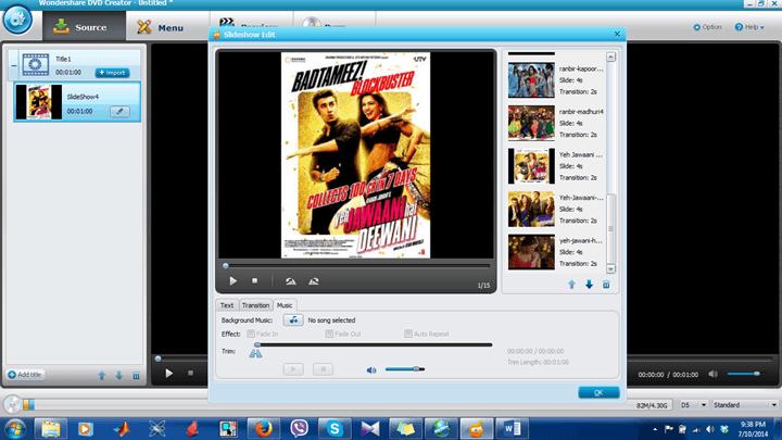 Adding Media (MP3 Format) File2