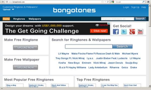 bongotones