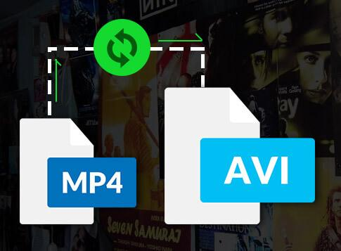 How to Convert AVI to MP4 With Zero Quality Loss in Win/Mac (Yosemite included)