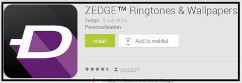 download ringtone from zedge android1