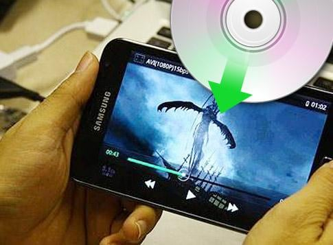 How to Watch DVD Movies on Android