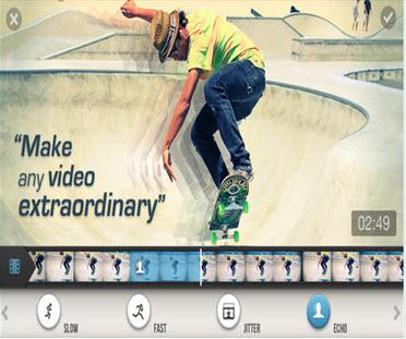 game your videos