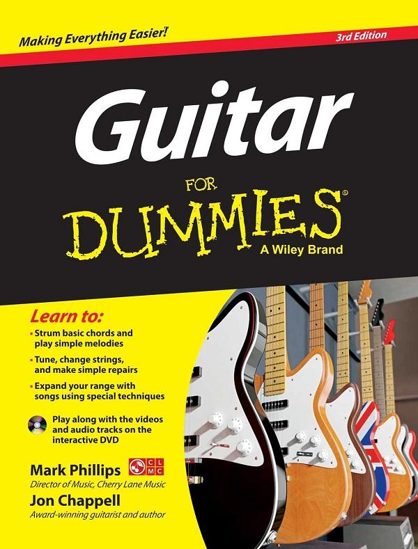 guitar-for-dummies