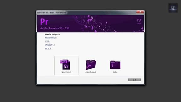 Install the Abode After Effects