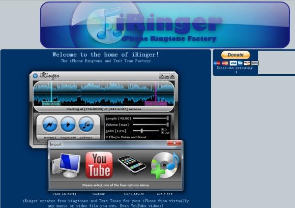 iringer